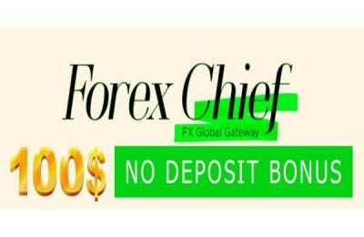 100 welcome bonus forex