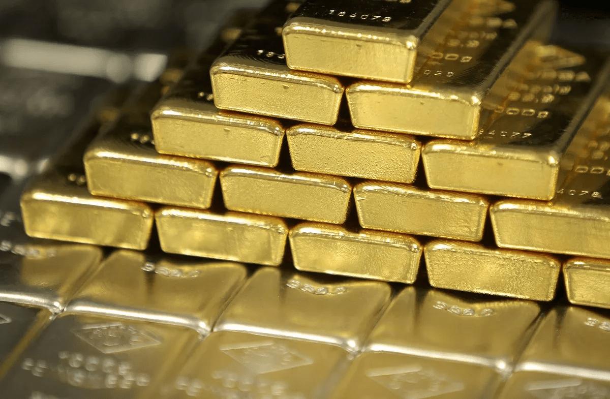 Почему стоит купить золото в 2020 году? Как и где купить слиток ...
