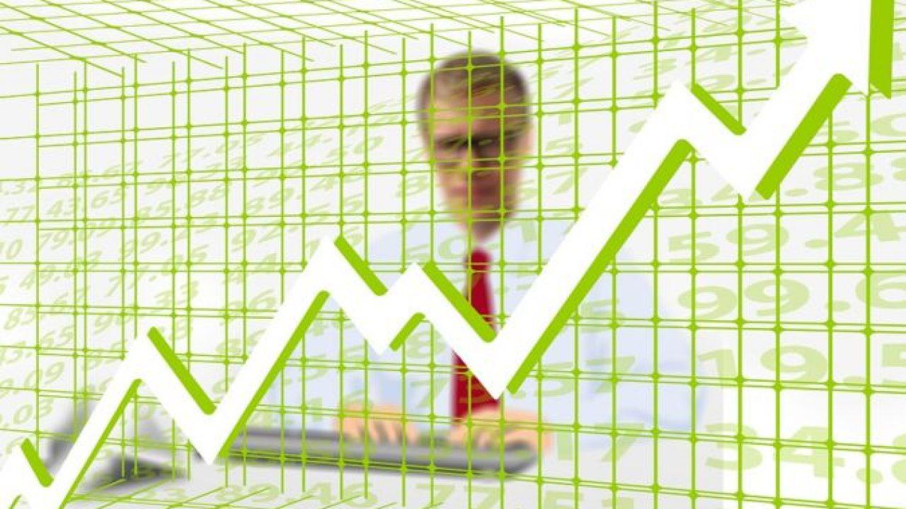 Инвестиционный анализ на фондовом рынке