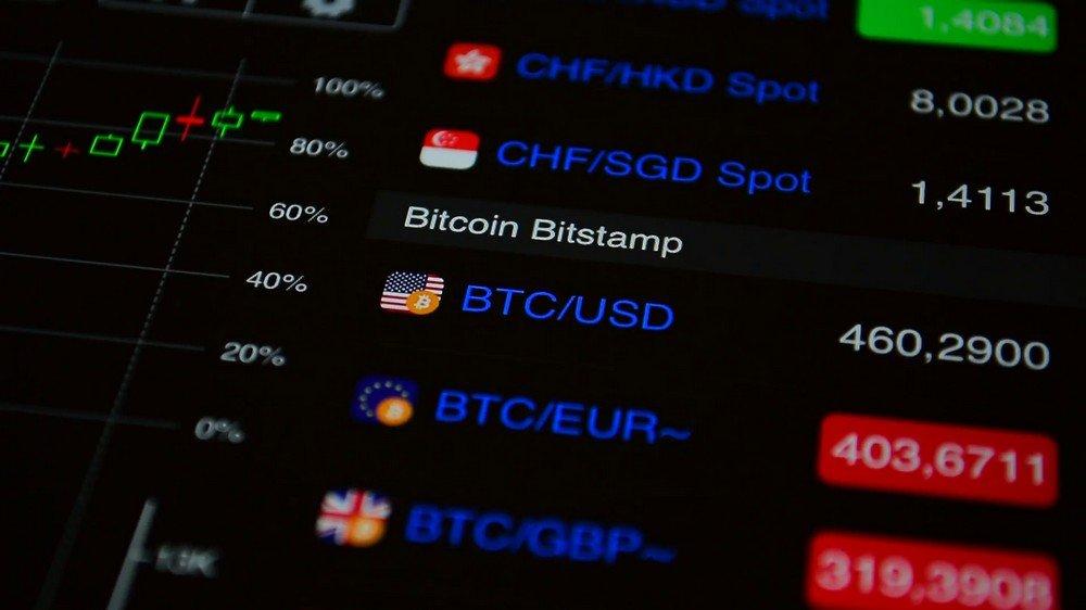 шахтер bitcoin-1
